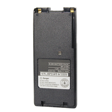 BP-210 BP-210N Rechargeable NI-MH battery 1650mAh for IC-V8 IC-V82 IC-F3G Walkie Talkie Two Way Radio
