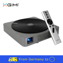 Free Tax XGIMI Z4 Aurora HD dlp projector 3D beamer portable business projector Support FULL HD 1080P 4K cinema Android wifi