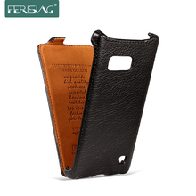 For Nokia Lumia 730 Case flip leather Cover for Microsoft 730 735 Lichee Pattern phone cases Mobile Phone Bag Ferising  P001