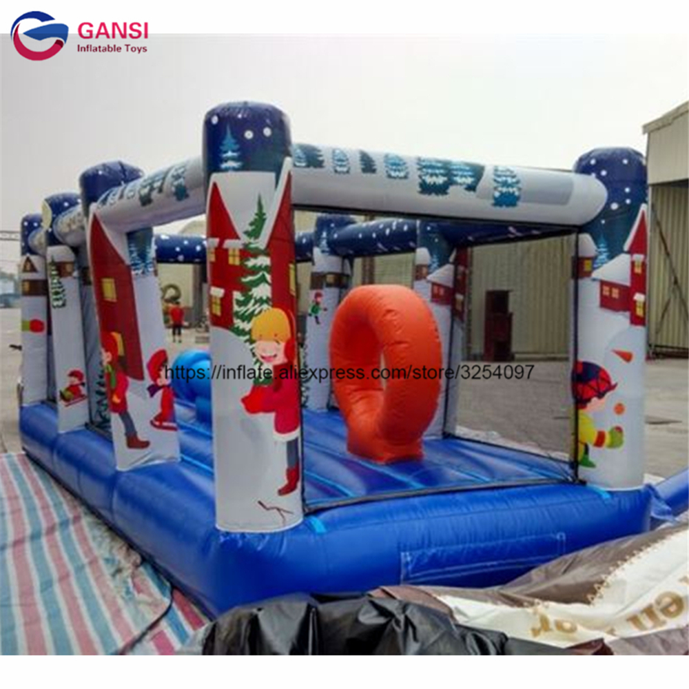 inflatable castle96