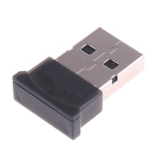 High Quality  Mini USB Bluetooth 2.0 Adapter V2.0 EDR USB Dongle for PC Laptops Desktops Computer Accessories