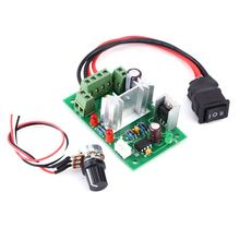 Hot Selling 1 Set CCM6N PWM Max 200W 6V 12V 24V Reversing Switch Adjustable DC Motor Speed Controller