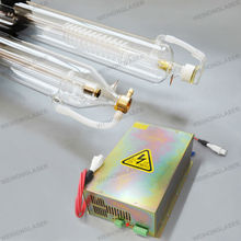 Co2 Laser Tube 80W And Co2 Laser Power 80W(China)