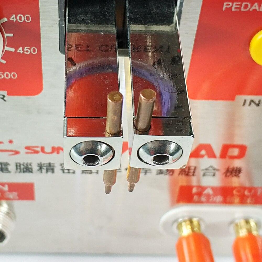 709AD spot welder machine 4