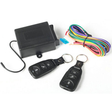100% New Brand and High Quality 12V Universal Car Remote Control Central Door Lock Locking Keyless Entry System
