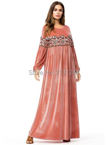 Abaya baju muslim abaya dubai pakaian abaya untuk wanita baju muslim wanita  abaya muslim Turki abaya baju gamis Turki abaya dubai abaya Islam gaun  jubah ... e37d653aff