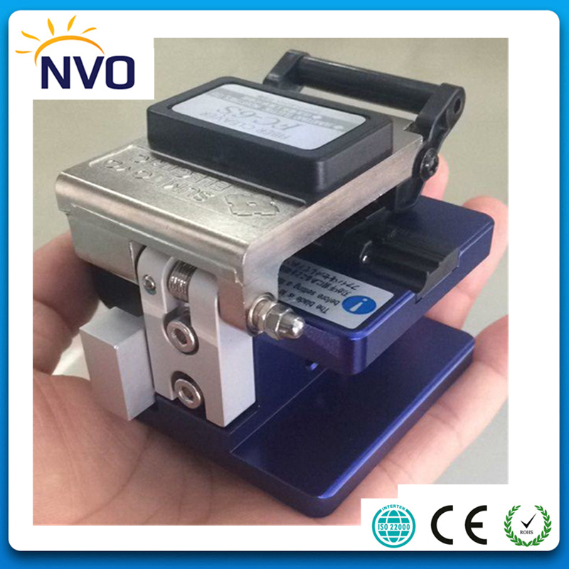 FS-6S Fiber Cleaver (13)