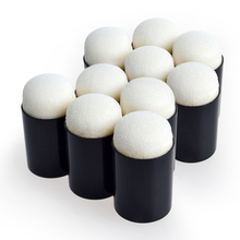 New 20pcs/lot Finger Daubers Foam for applying ink, chalk,inking, staining, altering any craft project(China)
