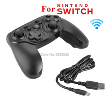 1pc High quality wireless bluetooth Game controller Nintend Switch Controller Joystick Gamepad Switch Console r30
