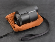 2017 Promotion Limited Caccia Binoculars Telescopio Nikula Ms 8x25 Waterproof Telescope Hunting Shooting Outdoor Golf M1982(China)