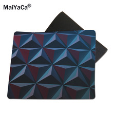 MaiYaCa Epcot Florida Usa Rubber Soft Gaming Mouse Games Black Mouse pad 18*22cm and 25*29cm