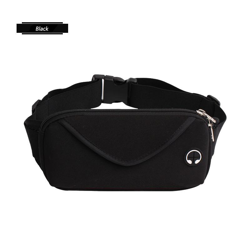 Unisex Waterproof Running Waist Bag