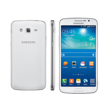 Original  Unlocked Phone Samsung Galaxy Grand 2 G7102 8GB Quad Core 8MPCell Phone Dual Sim 3G