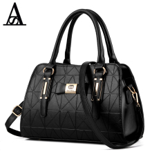 Aitesen 2017 Ladies New Fashion Tote Michael Handbags Women Single Shoulder Bag Female Large Capacity Casual Crossbody Bag Louis(China)