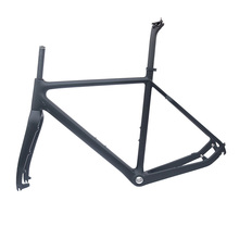 Buy 2017 road bike carbon frame 1K carbon road frame full carbon bicycle frame matte glossy BB30 BSA for $561.55 in AliExpress store
