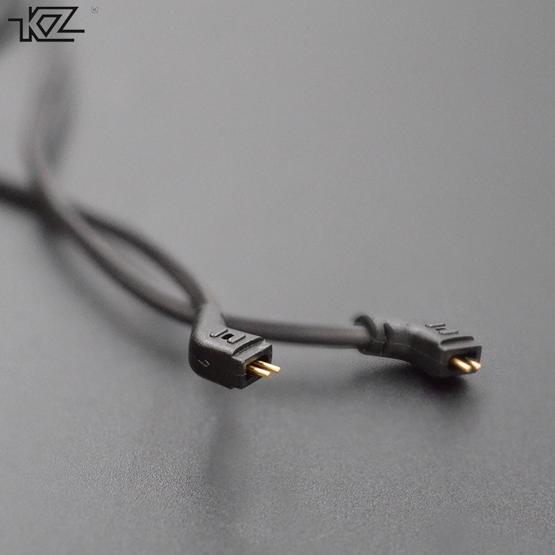 KZ ZST Hybrid HiFi Bluetooth Earphone Sets with Mic Bass Wired Headphones 2 Cables Armature Dynamic Driver for Sport Music Phone