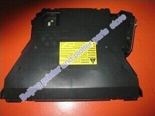 Free shipping 90% new original for HP5200 5200N 5025 5035 LBP3500 LBP3900 Laser Scanner RM1-2555-000 RM1-2555 Laser head on sale<br>