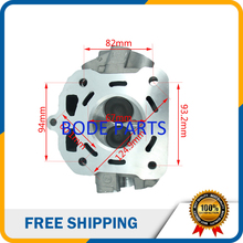 CG250 250cc Water cooling cylinder head for Zongshen Loncin Lifan CG250 off road Dirt Bike and reverse engine GT-128(China)