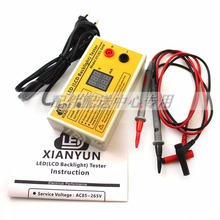 0-320V Output LED TV Tester LED Strips Test Tool with Current and Voltage Display for All LED Application(China)