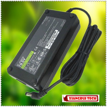Free Shipping Original AC Adapter Charger Power Supply For SONY VGP-AC19V54 Laptop PC 19.5V 7.7A 150W