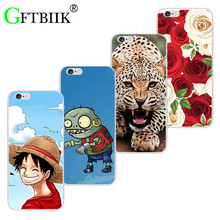 Super Cartoon Pattern Cover For OPPO F1S / OPPO A59/OPPO Find 9 A59M Case Despicable Me 2 Painted Animal Game Shell Coque(China)