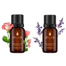 2017 Beauty Body Plant Essential Oil Women Essential Oils For Aromatherapy Shrink Pores Health Massage(China)