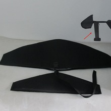 Protective-Cover-Bags Wings Surfing-Accessory Hydrofoil for