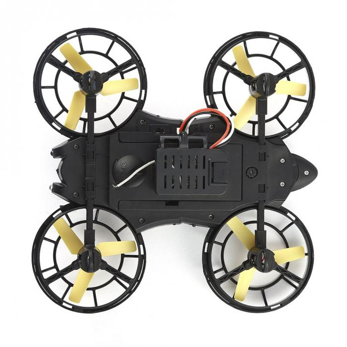 Flying 3D FY919 Wifi FPV with Optical Positioning Somatosensory Direction Mode RC Drone Quadcopter Ready to Fly FJ88