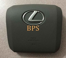 Original Airbag Cover For Lexus Driver SRS Steering Wheel air bag with logo emblem