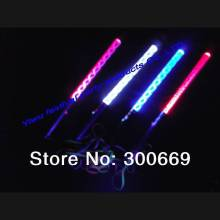 free shipping  led stick 7-colors changing Stick led flash light glow stick magic wand for Disco Party Wedding Xmas Gift
