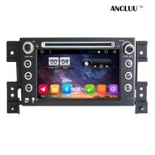 "2 DIN 7"" Android 6.0 Car DVD in dash for Suzuki Grand Vitara 2005 2006-2009 2010 2011 2012 Car Radio GPS stereo USB 4g WIFI BT"