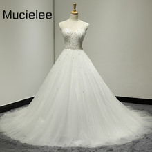 Buy Bridal Gown Ball Gown Princess Wedding Dresses Sexy Vintage Country Western Wedding Dresses 2017 Beaded Vestido De Noiva for $185.09 in AliExpress store