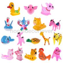 Inflatable Animals Balloons Blow up Animal Toy for Party Supplies Kids Cartoon Toy Baloes Party Decoration Balloons Party Favors