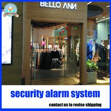 Security alarm system for retail store and supermarket,Economical eas system shop shoplifting prevention system(China)