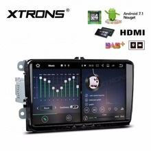 "9"" Android 7.1 Car Multimedia Navigation for Skoda Roomster 2006-2015 & Octavia 2007-2012 & Yeti 2009-2015 & Superb 2008-2015(China)"