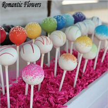 10pc / 20pc / 50pc / 72mm Popular Wind Wand, Plastic Candy Mold Chocolate Lollipop Candy Lollipop D940 Plastic