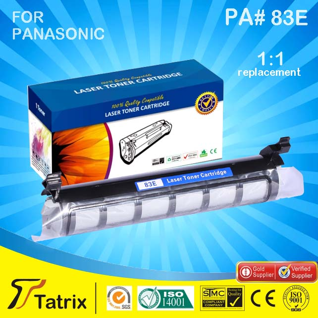 For Panasonic Toner Cartridge 83E,Printer Toner Cartridge 83E Compatible Toner Cartridge for Panasonic with 1 Year Warranty<br><br>Aliexpress