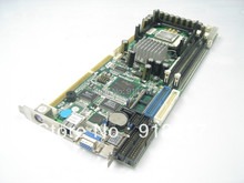 SYS7183VE industrial motherboard 865 P4 full-length CPU Card working DHL EMS free shipping
