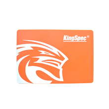 P3-128 HDD SSD Drive KingSpec 2.5 SATA 128GB SSD For POS machine for ticket machine for Thin Clinet disco duro(China)