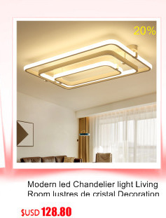 Ceiling Lights & Fans Lights & Lighting Candid Led Modern Chandelier Lighting Novelty Lustre Lamparas Colgantes Lamp For Bedroom Living Room Luminaria Indoor Light Chandeliers
