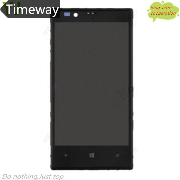 Timeway   100% Tested For Nokia Lumia 720 LCD Screen and Digitizer Assembly with Front Housing (OEM)<br><br>Aliexpress