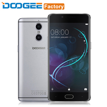 DOOGEE Shoot 1 4G LTE Mobile Phone 5.5 inch 2GB RAM 16GB ROM MTK6737T Smartphone 1080P 13MP Dual Back Camera Cell Phone