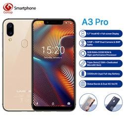 UMIDIGI A3 Pro глобальная лента 5,7