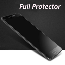 9H Frosted no Finger print Protective Glass Tempered Glass Film For Xiaomi Redmi Note 3 2 Mi3 Mi4C 4i Matte Screen Protector