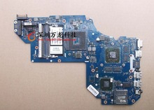 698399-001 698399-501 LA-8711P HM77 Laptop motherboard For HP M6 M6-1000 Notebook PC system board 100% good working
