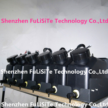 wholesale UV flated Printer UV  1.5L sub tank 6 color sub tank UV 1.5L inks box UV bulk ink system adapter