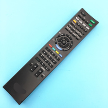 Buy remote control suitable Sony Bravia TV smart lcd led RM-ED019 for $2.98 in AliExpress store