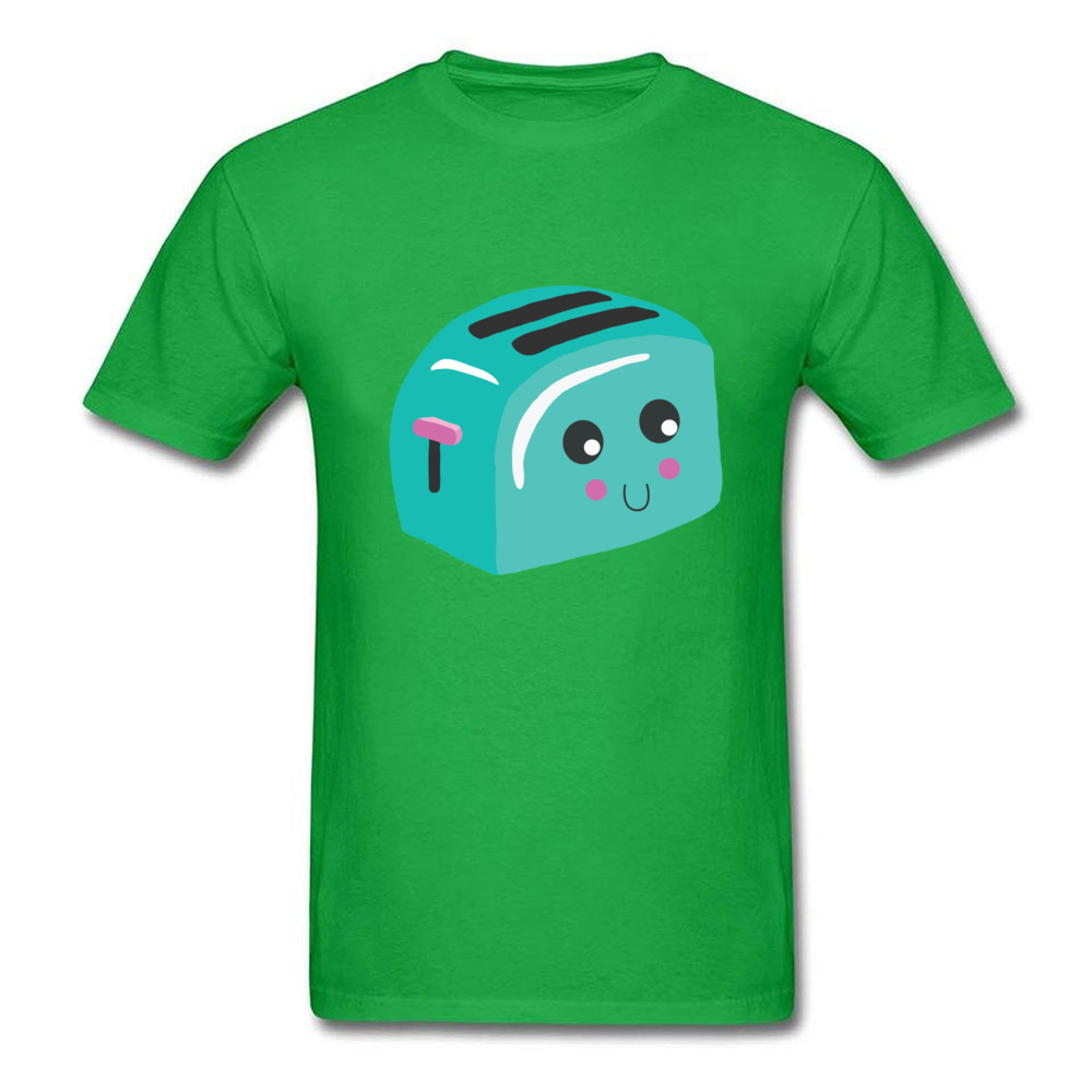 Lil Toaster_green