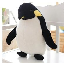 about 40cm cartoon penguin plush toy birthday gift b0903(China)