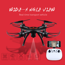 Buy Quadcopter X5UW Drone WiFi Camera HD 720P Real-time Transmission FPV Quadcopter 2.4G 4CH RC Helicopter Drone Quadrocopter for $124.50 in AliExpress store